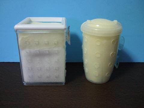 海水館の還元ろ過BOXとの比較