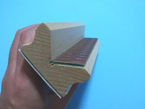 木工用のハンドサンダー