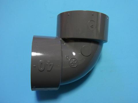DV継手(90度エルボ)