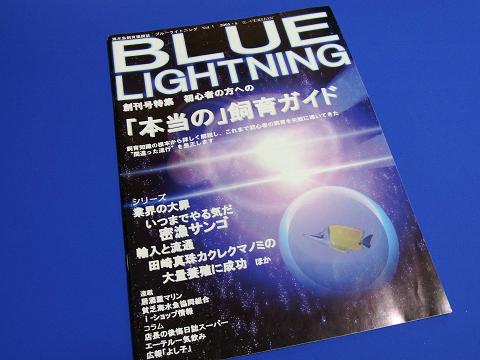 ブルーライトニング vol.1 (BLUE LIGHTNING vol.1)