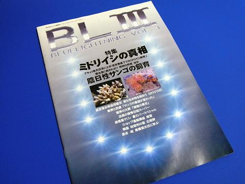 ブルーライトニング vol.3 (BLUE LIGHTNING vol.3)