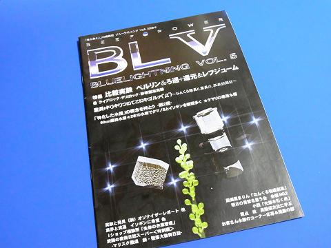 ブルーライトニング vol.5 (BLUE LIGHTNING vol.5)