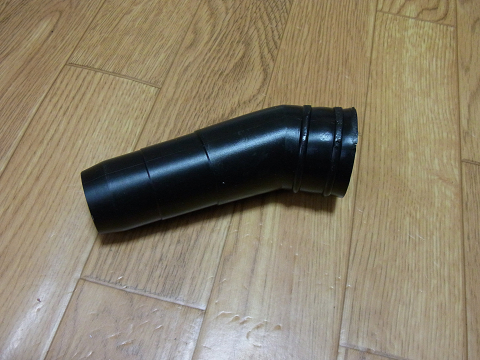 プロクソン スライドソウ SS630(No.24950)の「ダスタージョイント」